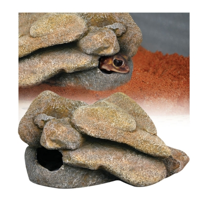 Multi-Purpose 3-in-1 DYNO ROCK