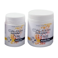 Calcium Powder + D3 Reptile 250g