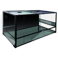 RTF-1200S Terrarium Glass (sliding Doors)