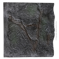 CopiRock PU Background Joinable Basalt 45 X 48cm