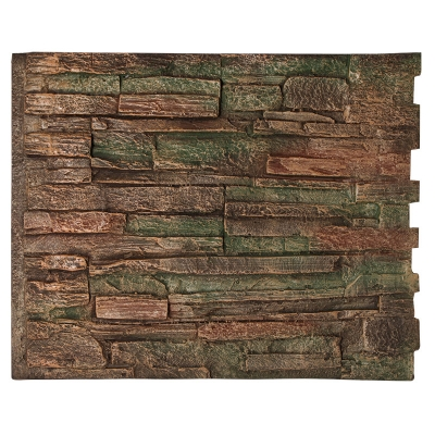 CopiRock PU Background Joinable Stack Stone 60 X 48cm