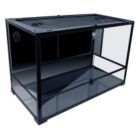 RTF-900HT Terrarium Glass (hinged Doors)